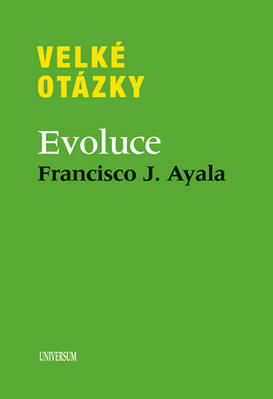 Obrázok Velké otázky Evoluce