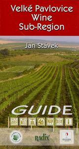 Obrázok Velké Pavlovice Wine Sub-Region