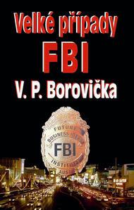Picture of Velké případy FBI