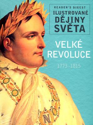 Obrázok Velké revoluce 1779-1815