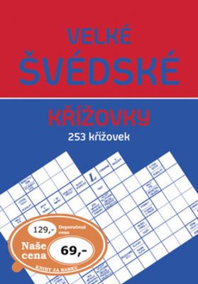 Obrázok Velké švédské křížovky