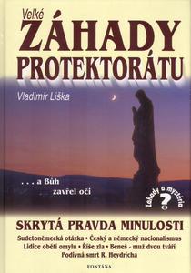 Obrázok Velké záhady Protektrátu