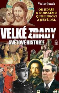 Obrázok Velké zrady světové historie