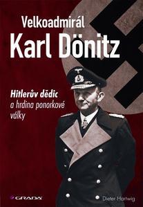 Obrázok Velkoadmirál Karl Dönitz