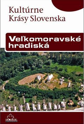Obrázok Veľkomoravské hradiská