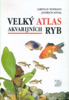 Obrázok Velký atlas akvarijních ryb