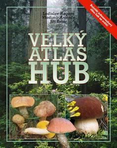 Obrázok Velký atlas hub