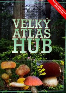 Obrázok Veľký atlas húb