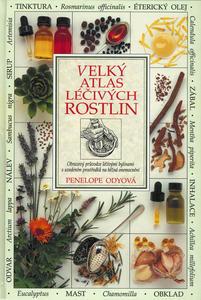 Obrázok Velký atlas léčivých rostlin