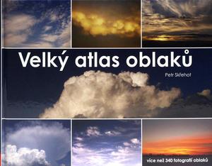 Obrázok Velký atlas oblaků