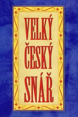 Obrázok Velký český snář