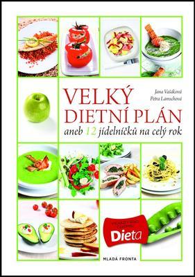 Obrázok Velký dietní plán