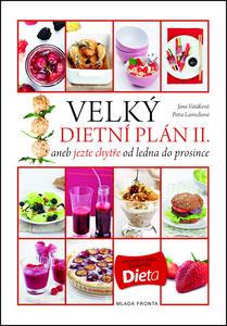 Obrázok Velký dietní plán II.