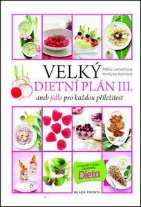 Obrázok Velký dietní plán III.