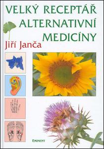 Obrázok Velký receptář alternativní medicíny