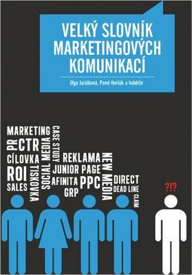 Obrázok Velký slovník marketingových komunikací
