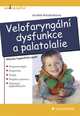 Obrázok Velofaryngální dysfunkce a palatolalie