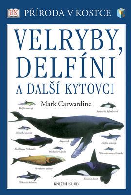 Obrázok Velryby, delfíni a další kytovci