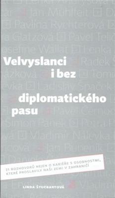 Obrázok Velvyslanci i bez diplomatického pasu