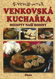 Obrázok Venkovská kuchařka