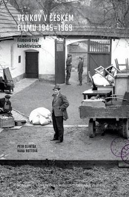 Obrázok Venkov v českém filmu 1945 - 1969