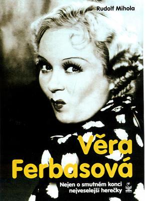 Obrázok Věra Ferbasová