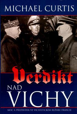 Obrázok Verdikt nad Vichy