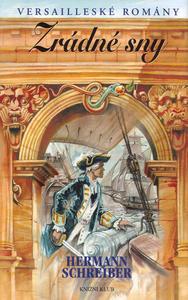 Obrázok Versailleské romány 4 Zrádné sny
