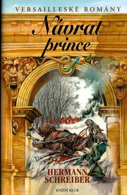 Obrázok Versailleské romány 5 Návrat prince