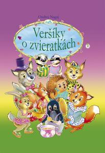 Obrázok Veršíky o zvieratkách
