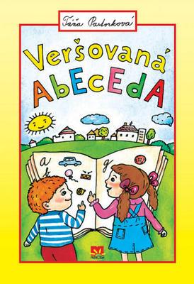 Obrázok Veršovaná abeceda