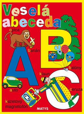 Obrázok Veselá abeceda