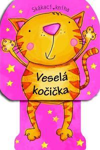 Obrázok Veselá kočička