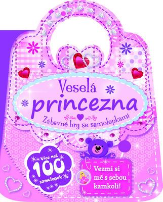 Obrázok Veselá princezna
