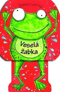 Obrázok Veselá žabka