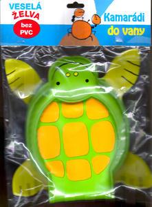 Obrázok Veselá želva