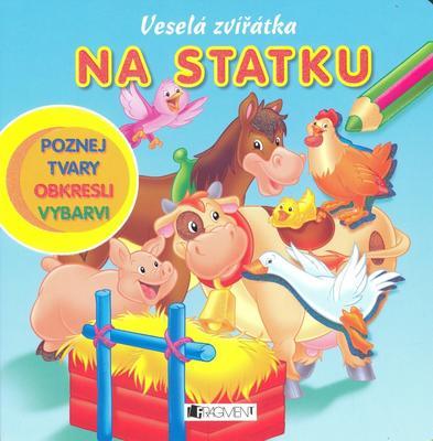 Picture of Veselá zvířátka Na statku