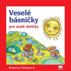 Obrázok Veselé básničky pre malé detičky