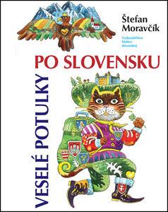 Obrázok Veselé potulky po Slovensku