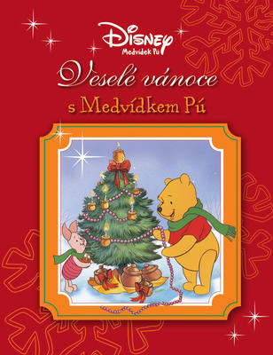 Obrázok Veselé vánoce s Medvídkem Pú