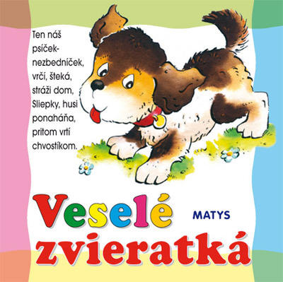 Obrázok Veselé zvieratká