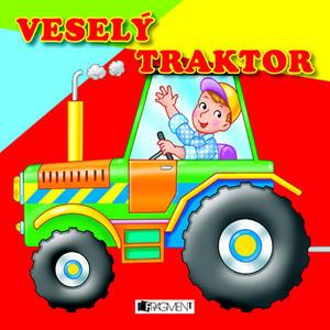 Obrázok Veselý traktor