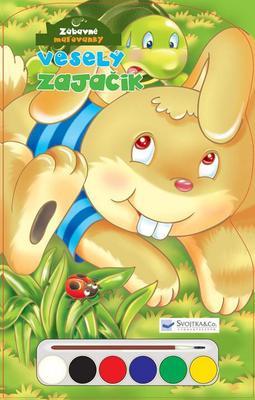 Obrázok Veselý zajačik