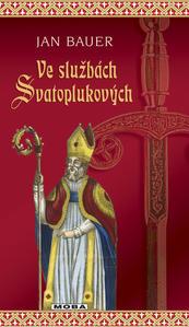Obrázok Ve službách Svatoplukových