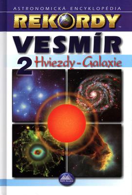 Obrázok Vesmír 2 Hviezdy - Galaxie