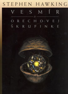 Obrázok Vesmír v orechovej škrupinke