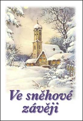Obrázok Ve sněhové závěji