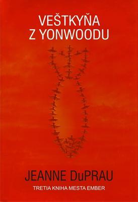 Obrázok Veštkyňa z Yonwoodu