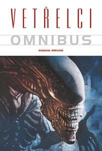 Obrázok Vetřelci Omnibus Kniha první