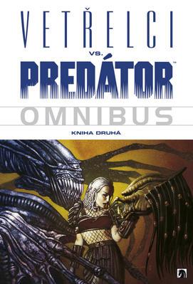 Obrázok Vetřelci vs. Predátor